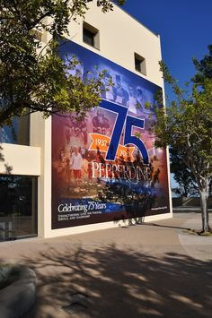 Top 25 Western Colleges 2015: Pepperdine University.