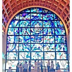 Pepperdine University Chapel.