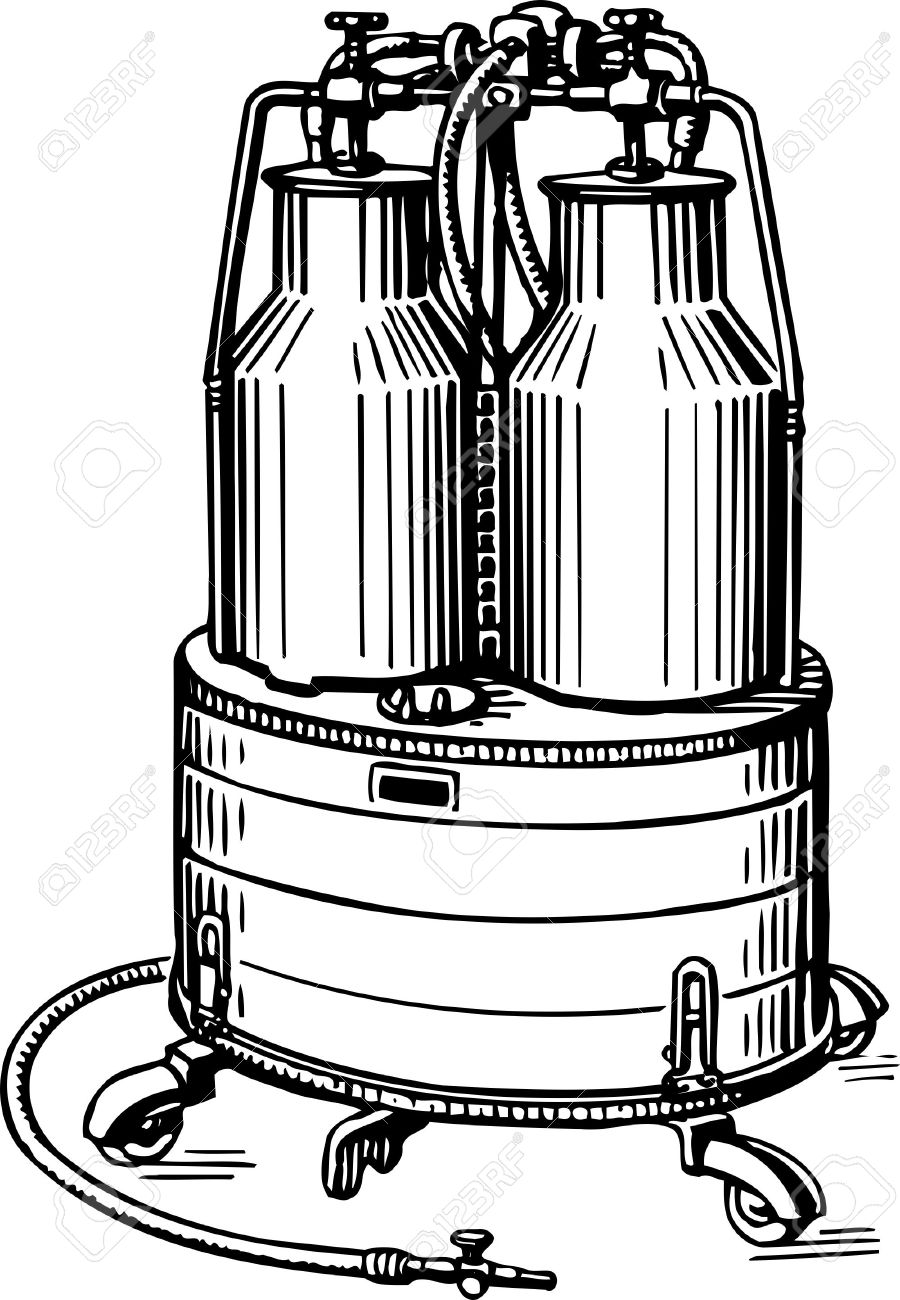 Milk Tank Royalty Free Cliparts, Vectors, And Stock Illustration.