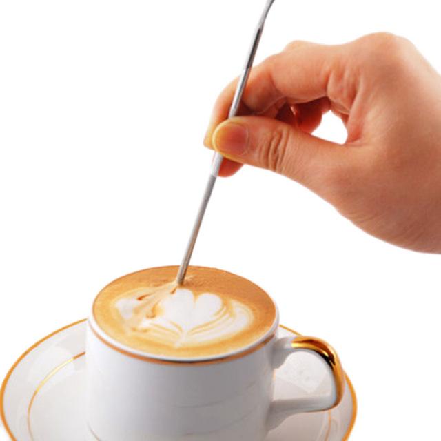 Aliexpress.com : Buy Household Kitchen Cafe Tool Fancy Coffee.