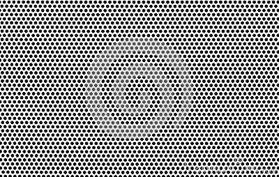Stainless Steel Mesh Royalty Free Stock Photo.
