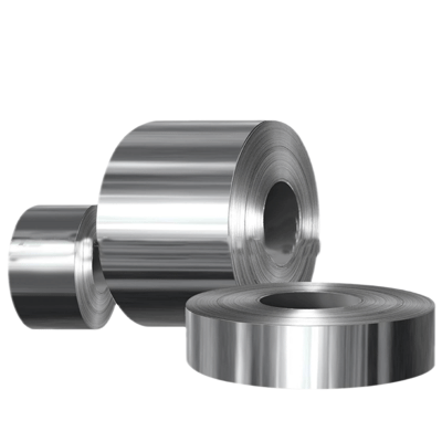 Stainless Steel Coil #2177.