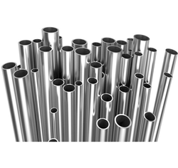 347 Stainless Steel Boiler Pipes.