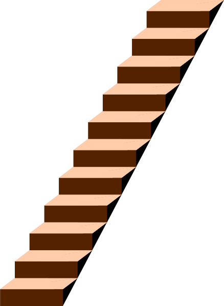 59+ Clip Art Stairs.