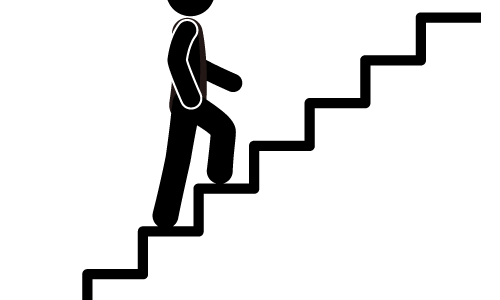 Stair climb clipart 20 free Cliparts | Download images on ...