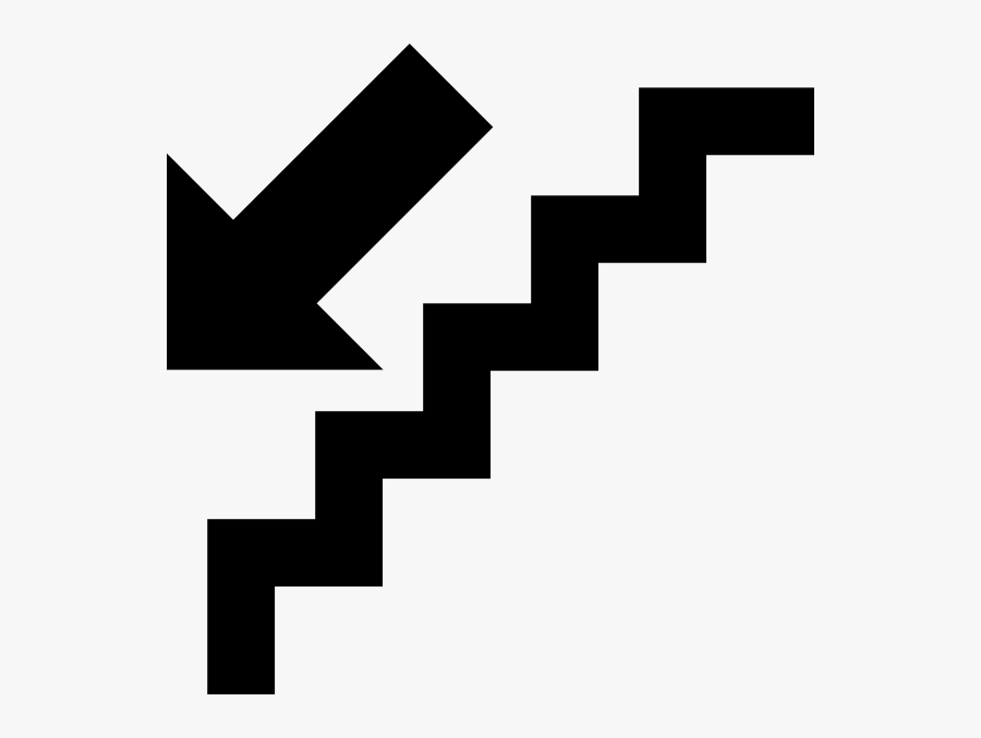 Staircase Clipart Basement Stair.
