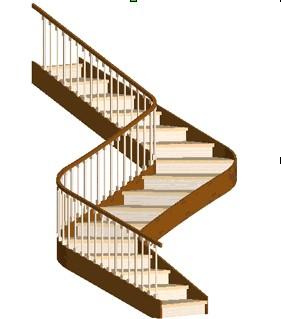 StairDesigner Software.