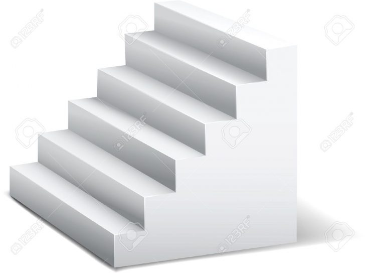 Stair Step Clipart Clipartfest Staircase Pics Clip Art Stars Free.