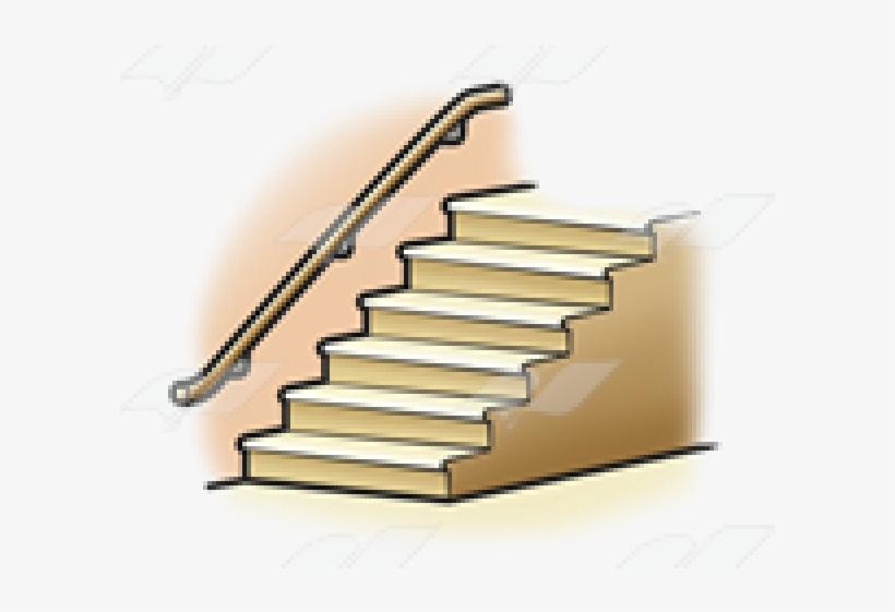 Staircase clipart railing, Staircase railing Transparent.