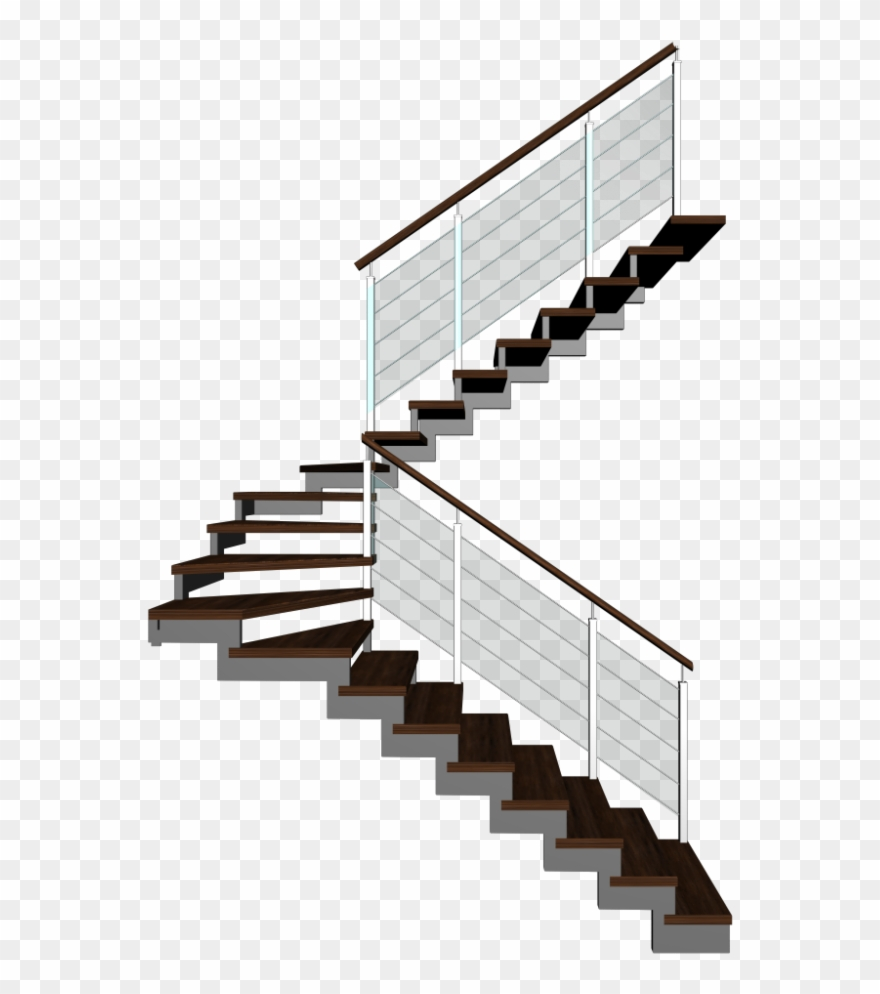 Free Staircase Clipart.