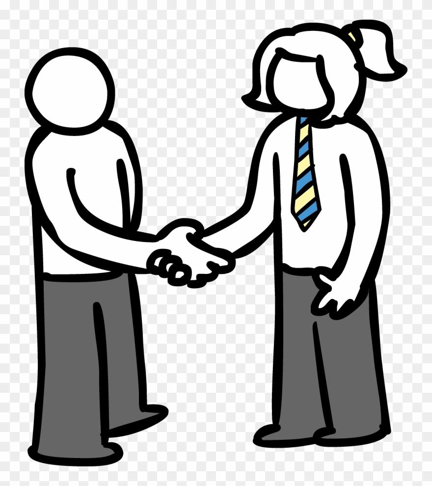 Stakeholder Relationships.