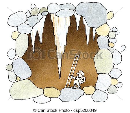 Stalactite Illustrations and Clipart. 322 Stalactite royalty free.