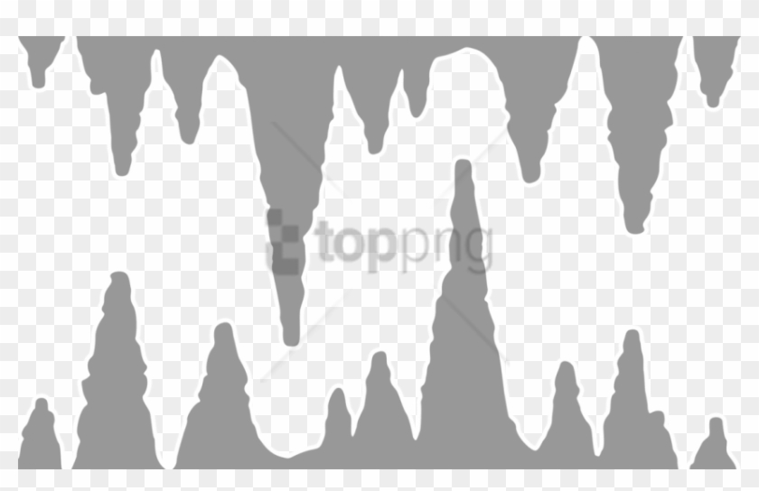 Free Png Stalagmite Png Image With Transparent Background.