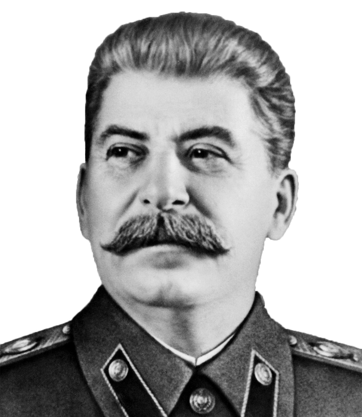 Stalin PNG Image.