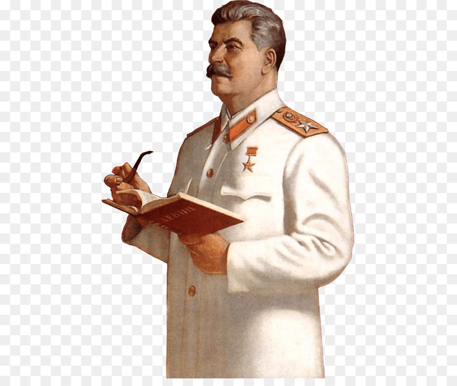 Joseph Stalin Profession png download.