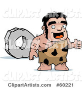 Featured Clipart by Cory Thoman (cthoman).