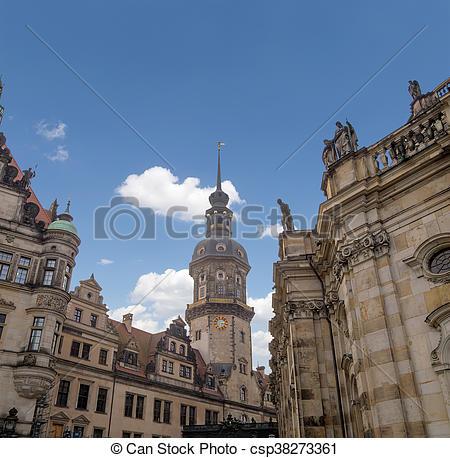 Stock de imagenes de stallhof, Dresden, alemania.