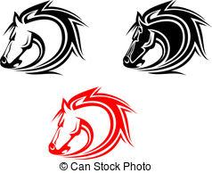 Stallion Illustrations and Clipart. 17,233 Stallion royalty.