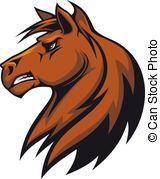 Stallion Illustrations and Clipart. 8,710 Stallion royalty free.
