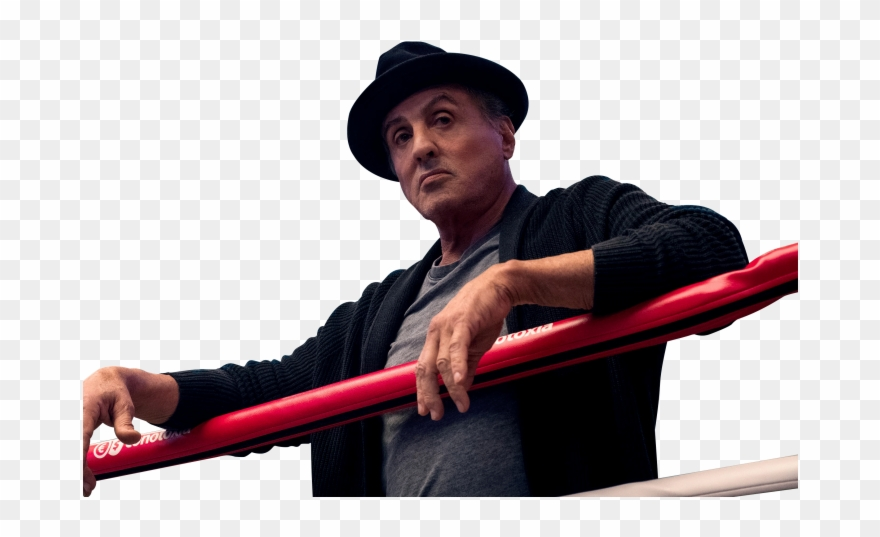 Sylvester Stallone Png Clipart (#2825019).