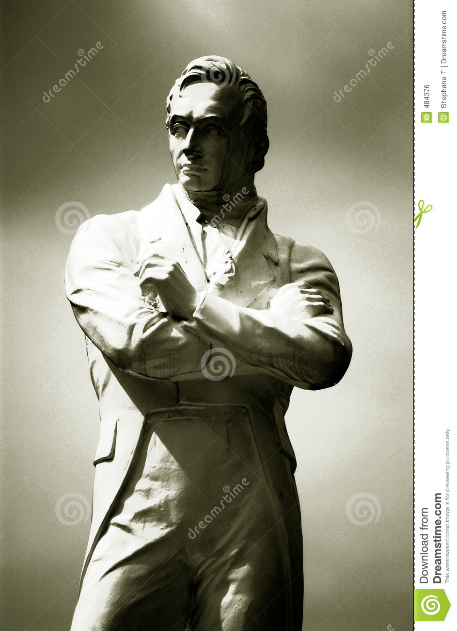 Sir Stamford Raffles Clipart.