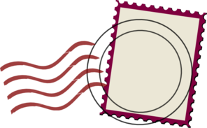 Stamp Clipart Png.