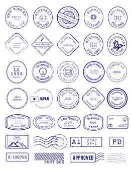 Stamp Vectors, Photos and PSD files.