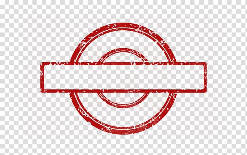 Postage Stamps Rubber stamp , Stamp logo transparent.