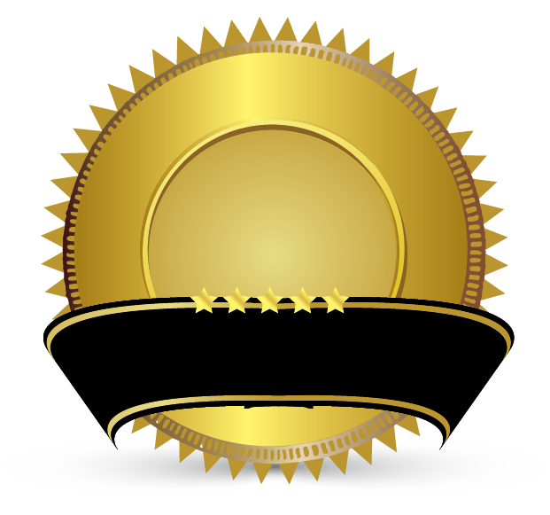 Luxurious Badge Logo Design Free Vintage Stamp Logo Maker.
