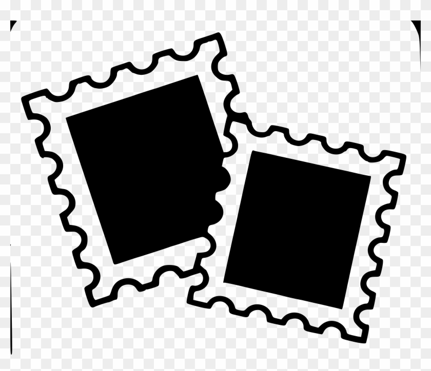 Stamps Png.
