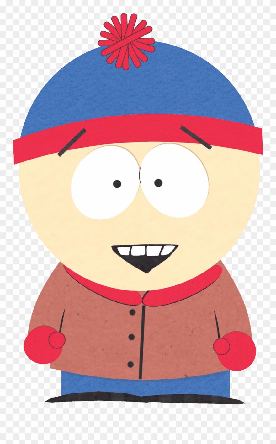South Park Stan Marsh.