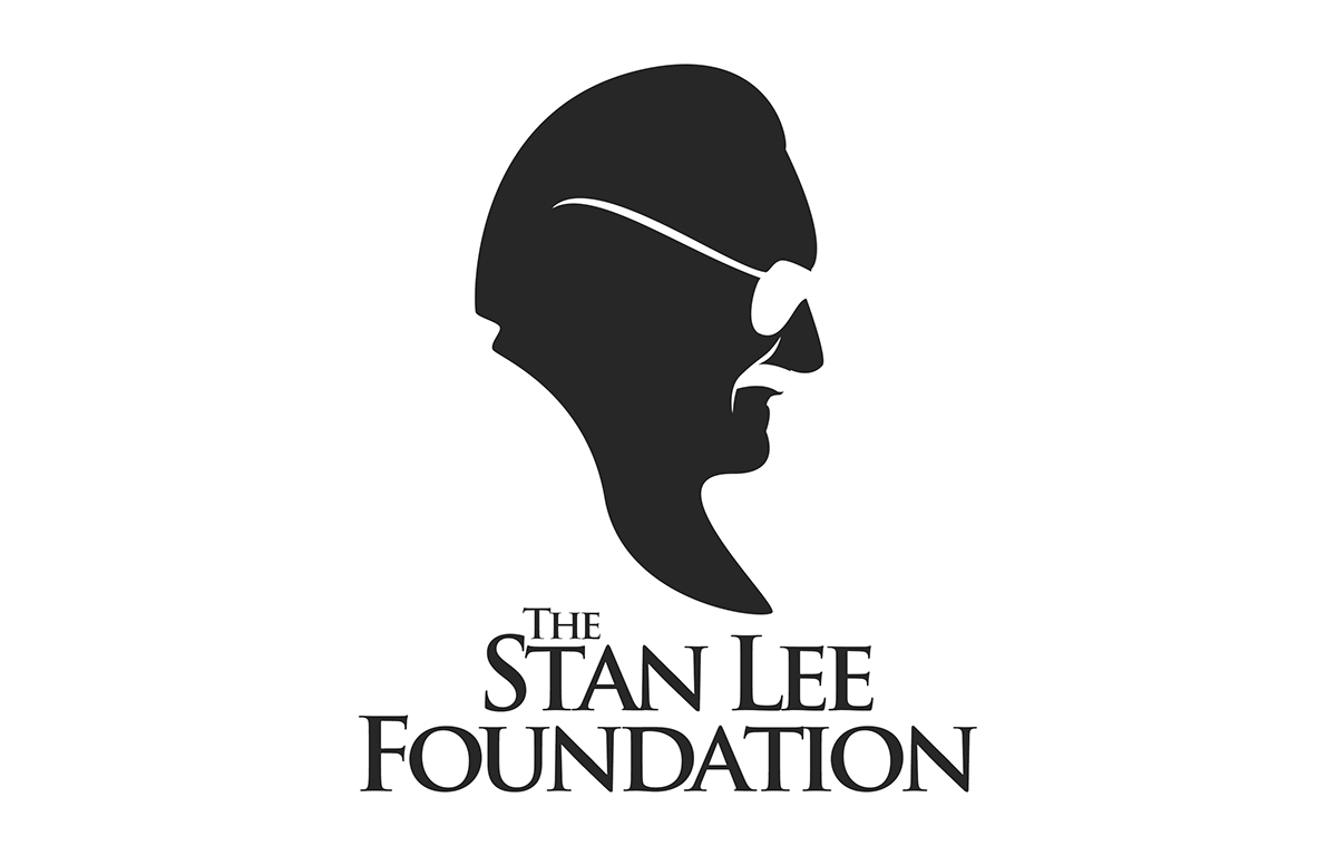 Stan Lee Foundation.