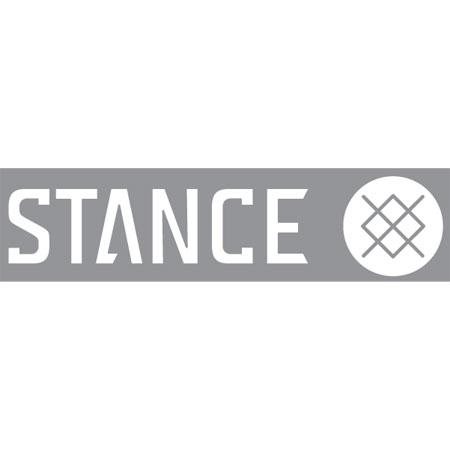 Stance socks Logos.