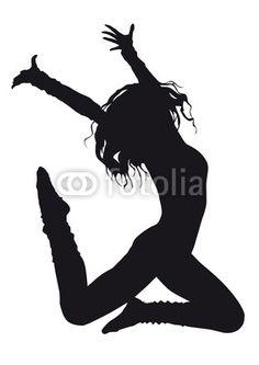 dance clip art.