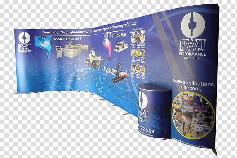 Display stand Banner Exhibition Brand, exhibition stand.
