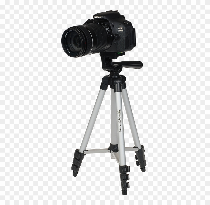 Video Camera Tripod Png Photos Png Mart,professional.