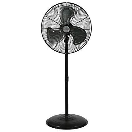 Hurricane Stand Fan.
