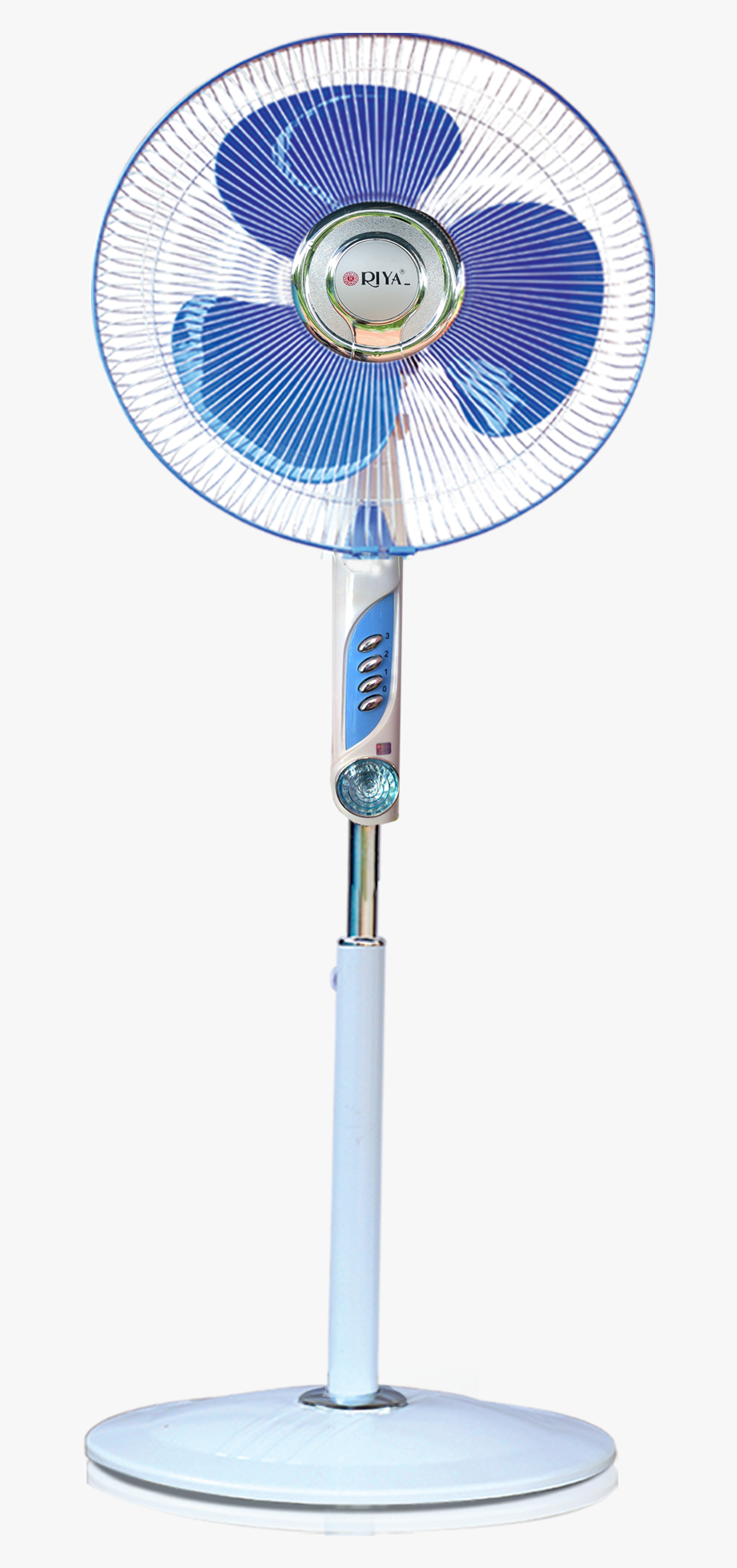 Stands Clipart Fan.