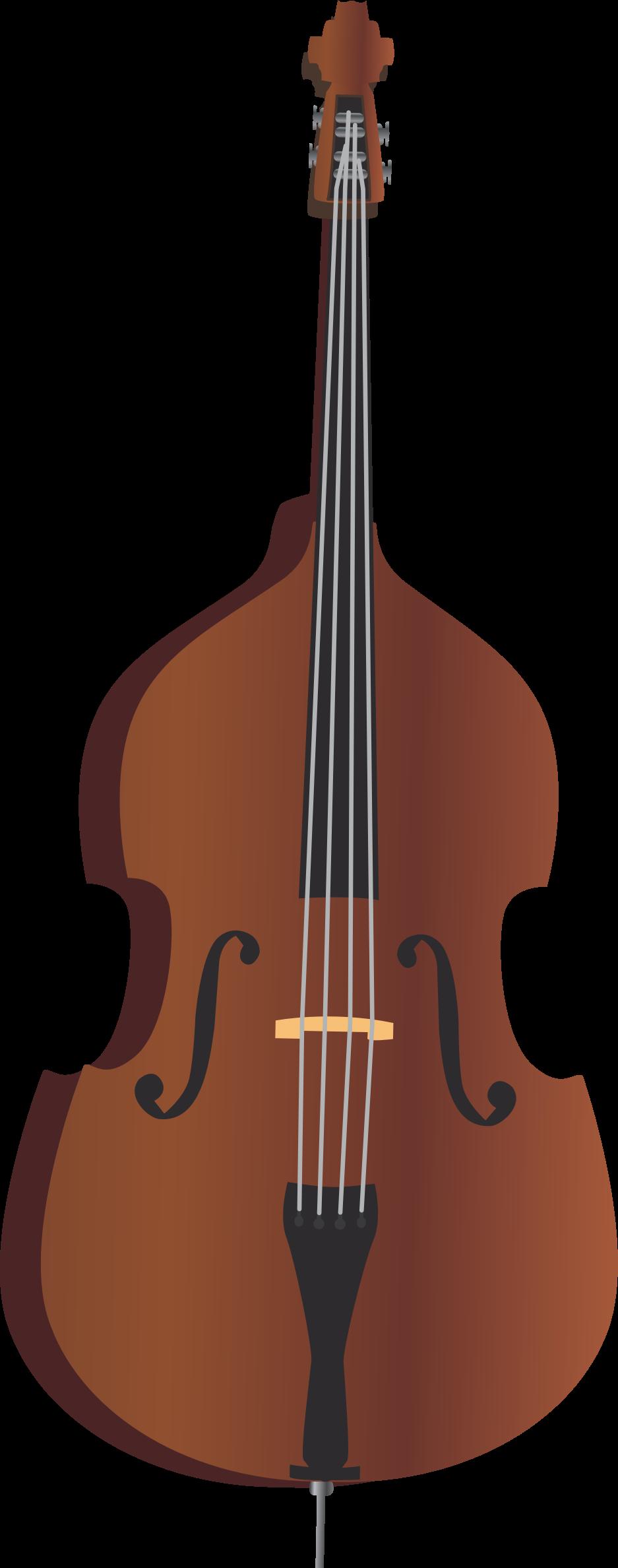 1588 Bass free clipart.