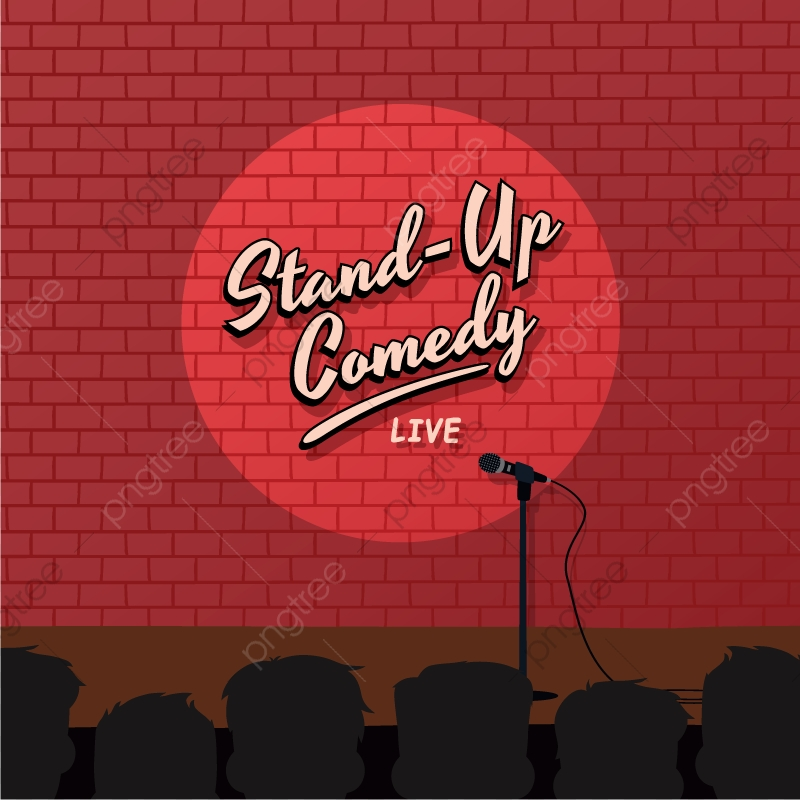 Stand Up Comedy Mic Live Show, Stand Up Comedy, Comedy, Open.