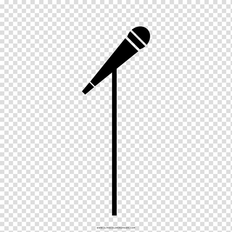 Microphone Stands Stand.