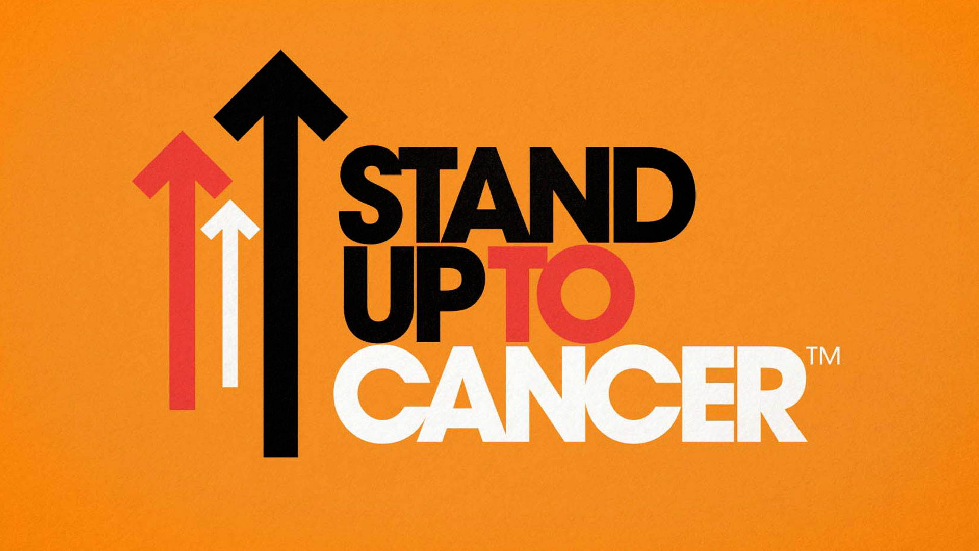 Stand Up To Cancer Personal Stories.