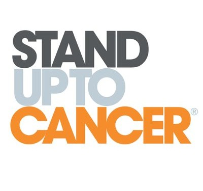 Win tickets to the LIVE Stand Up to Cancer show!.