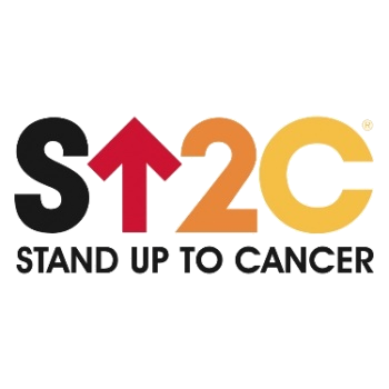We Stand Up To Cancer!.