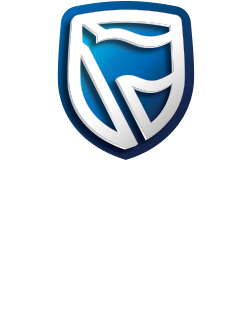 Standard Bank Africa Connected with 702.