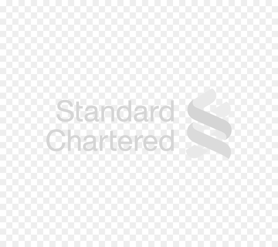 Standard Chartered Bank HSBC Logo.