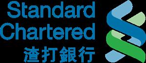 Standard Chartered Bank Logo Vector (.EPS) Free Download.