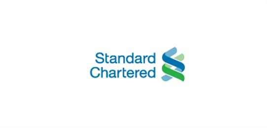 Standard Chartered Bank Logo Png.