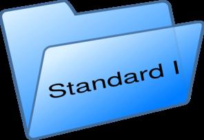 Standard Clipart.