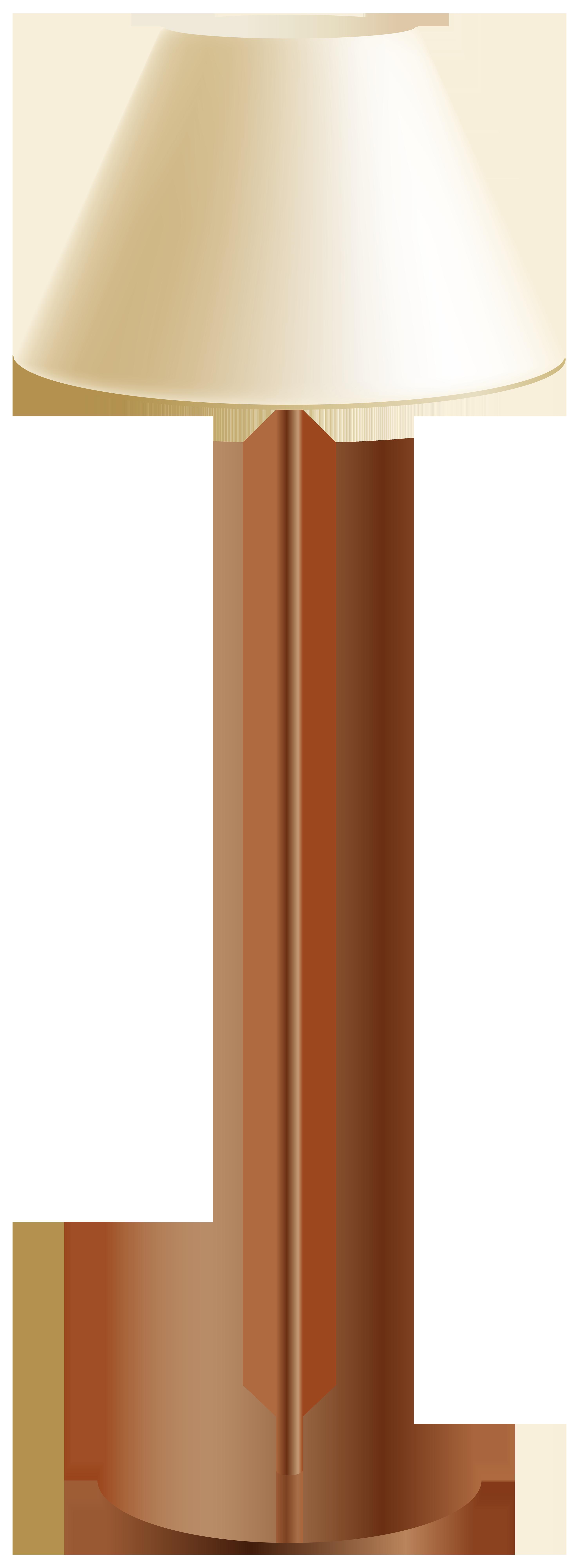 Standard Lamp Lamp PNG Clip Art.